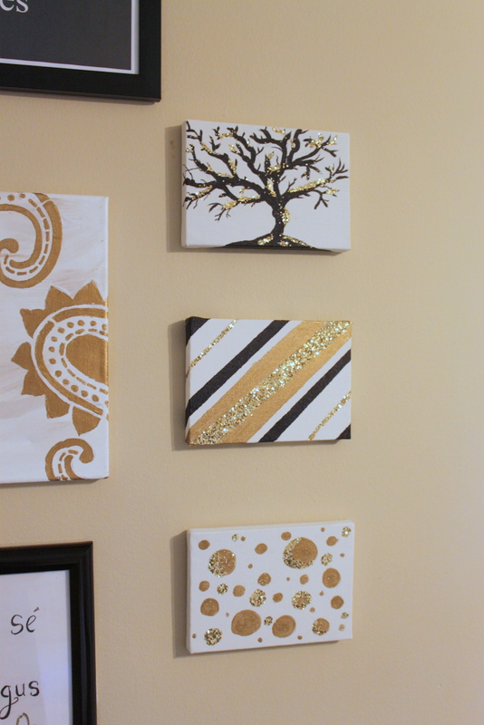 Gallery wall pictures (8)