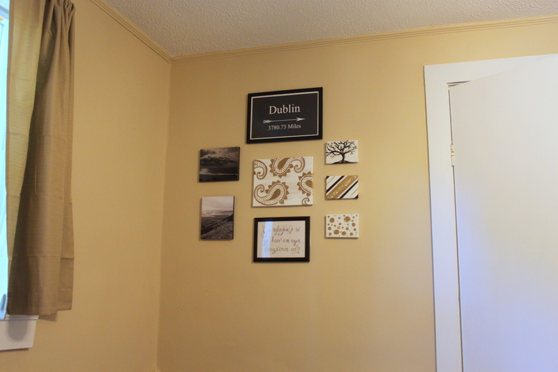 Gallery wall pictures (1)
