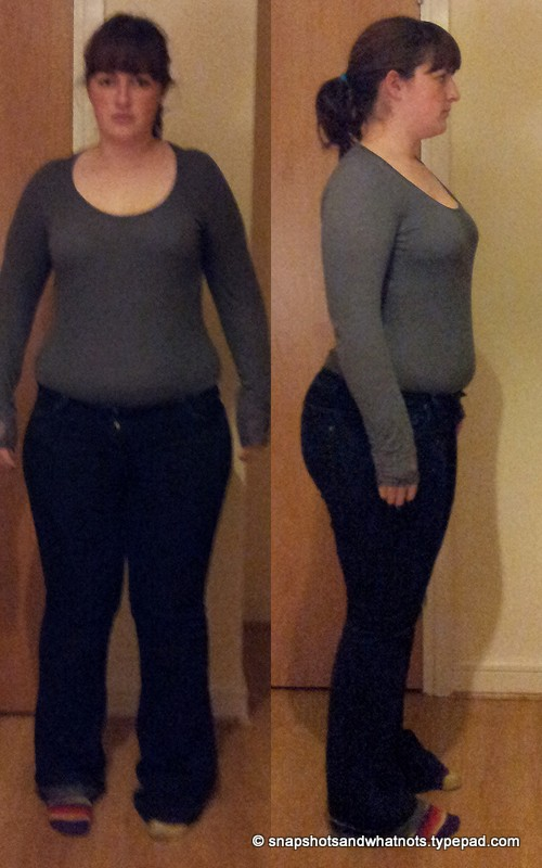Weightwatchers goal weight - over 55lbs lost (1)