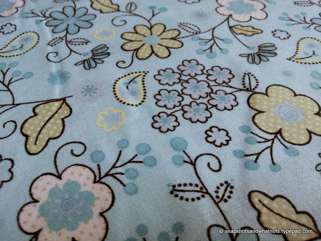 Beginner Sewing Project Pillowcases (1)