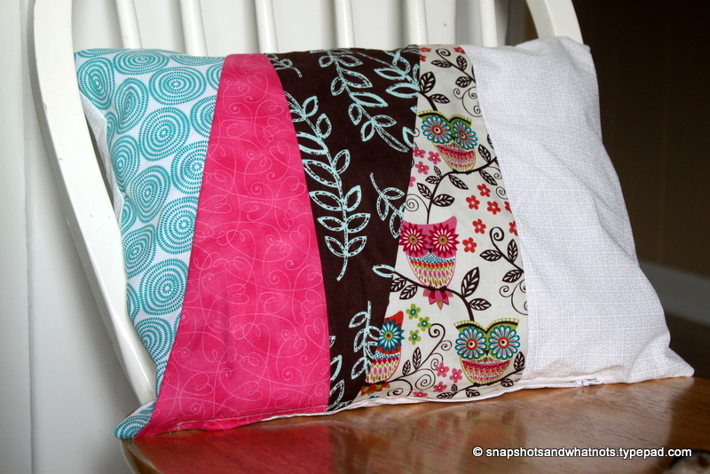 Cushion with zipper (11)