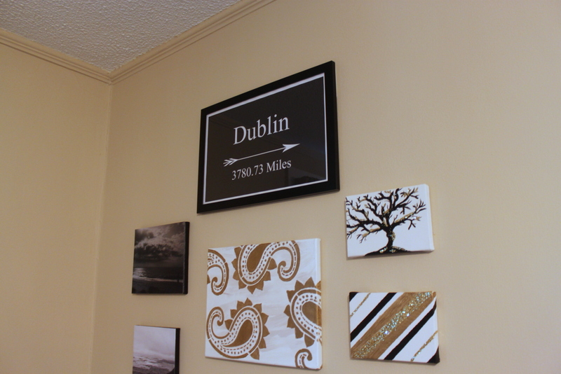 Gallery wall pictures (2)
