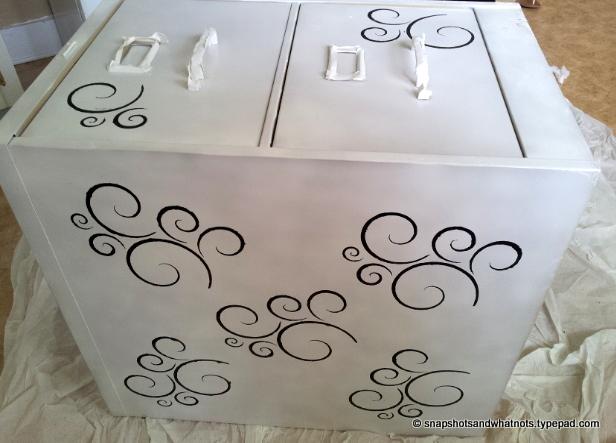 Filing cabinet makeover (4)