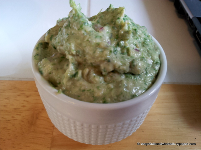 Spinach and artichoke dip (3)