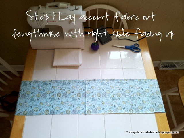 Beginner Sewing Project Pillowcases (6)