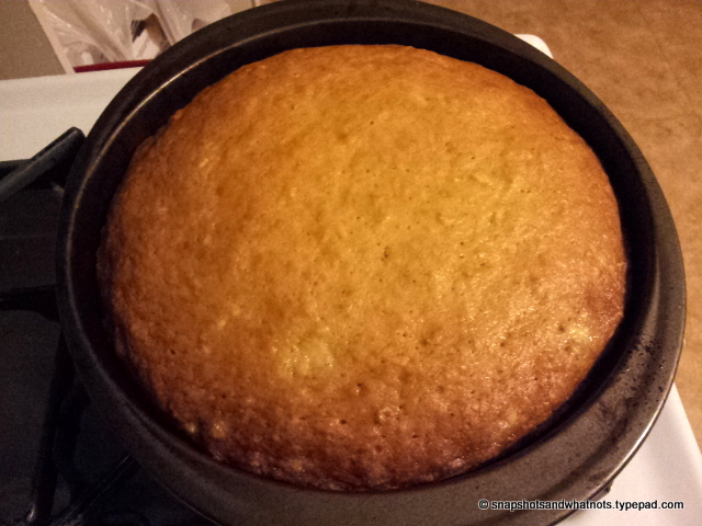 Homemade banana bread - snapshotsandwhatnots (2)