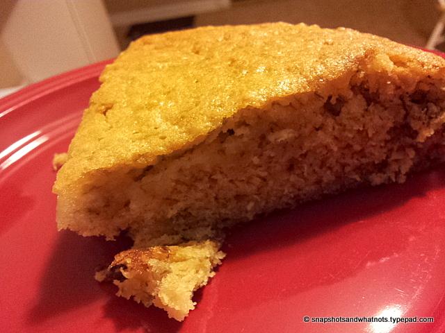 Homemade banana bread - snapshotsandwhatnots (5)
