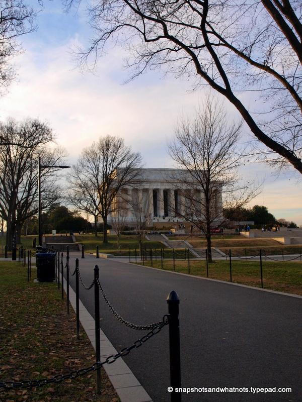 Washington DC at Christmas 2013 (6)
