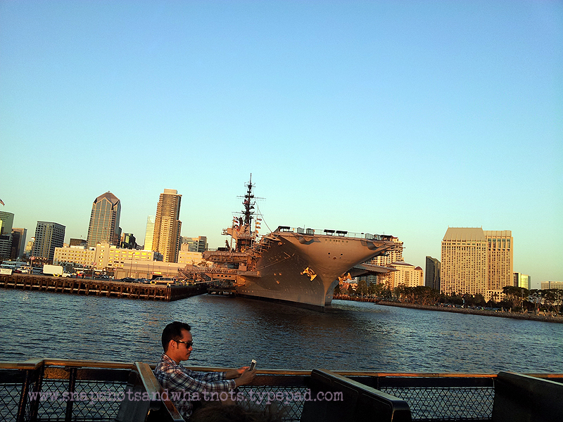 San Diego California in April 2014 (9)