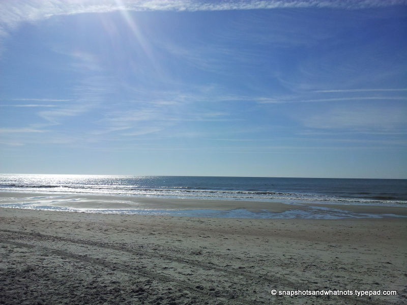 Camping in Myrtle Beach (2)