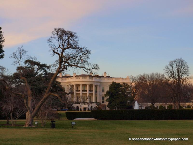 Washington DC at Christmas 2013 (7)
