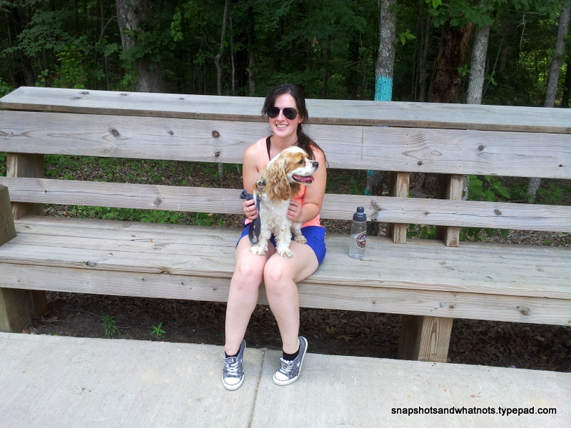 Exploring South Carolina - Tillerman Trail - snapshotsandwhantots (5)