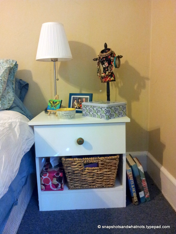Updated bedside locker - snapshotsandwhatnots (2)