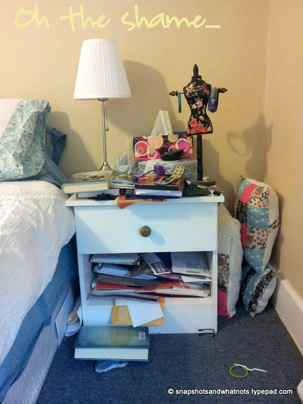 Updated bedside locker - snapshotsandwhatnots (1)