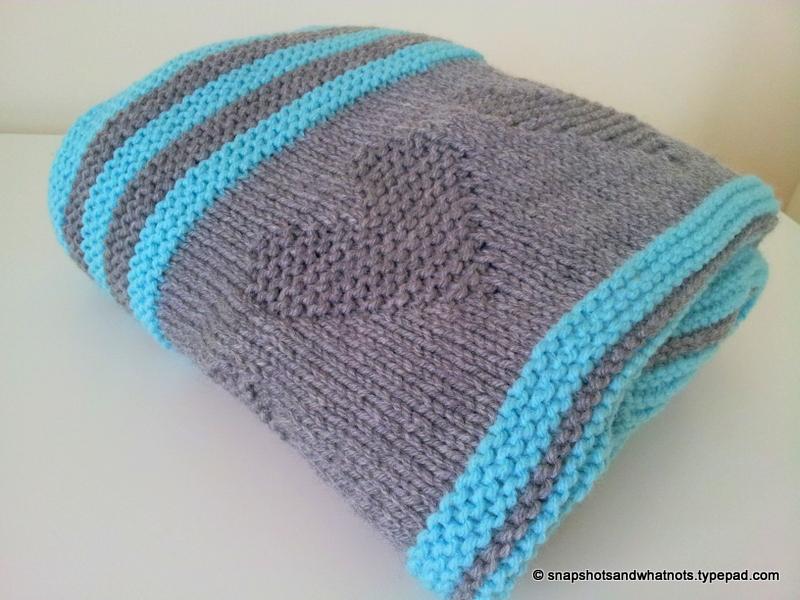 Snapshots Whatnots Knitting
