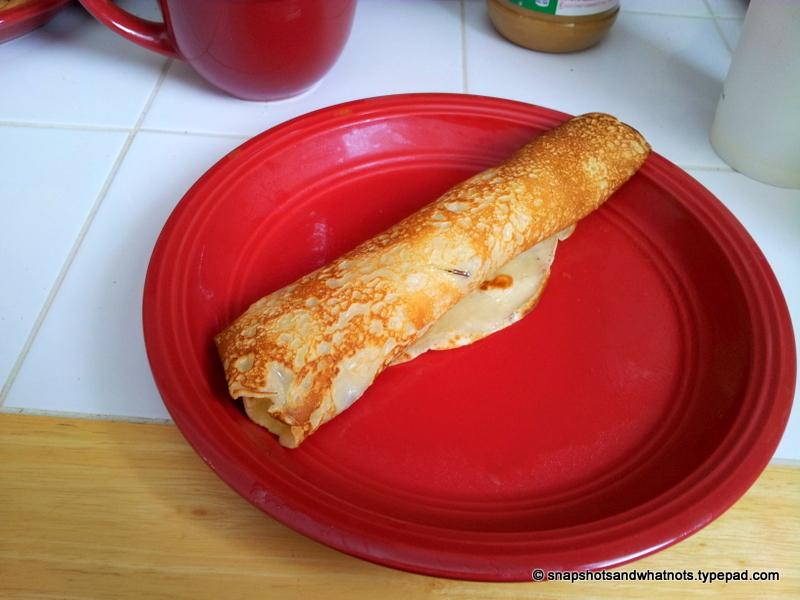 Pancake day - recipe (2)