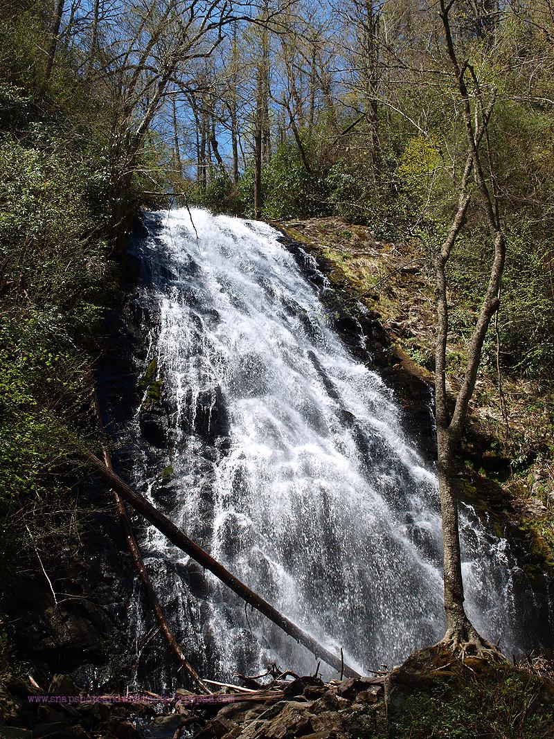 Crantree Falls (2)