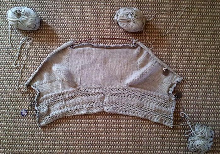 WIP - Oldtown cardigan (4)
