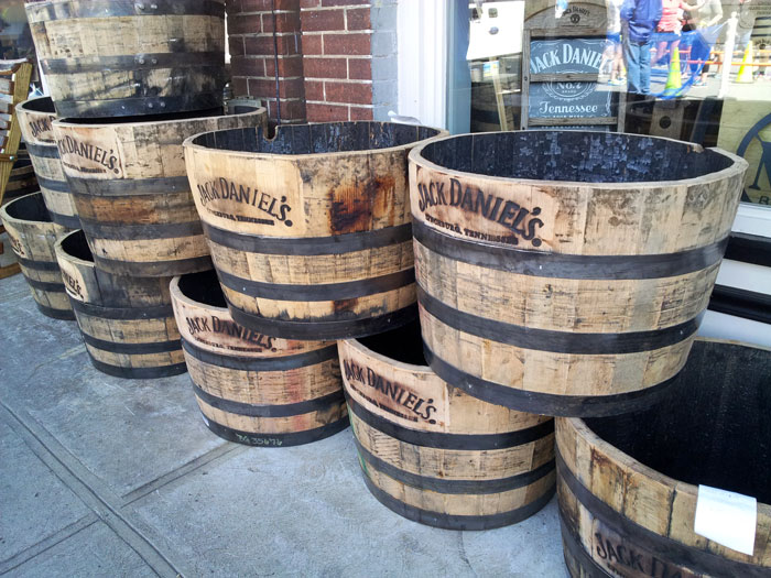 Lynchburg Tennessee - the home of Jack Daniels (4)