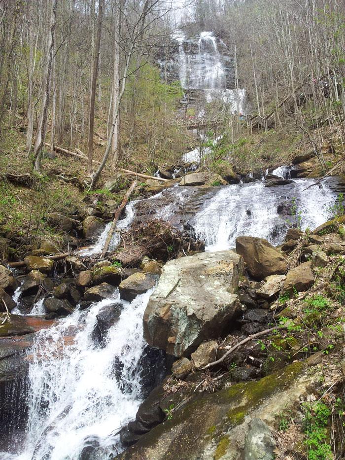 Amicalola Falls GA (1)