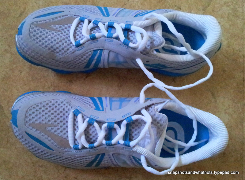 New brooks runners at the half-way point of the training plan (1)