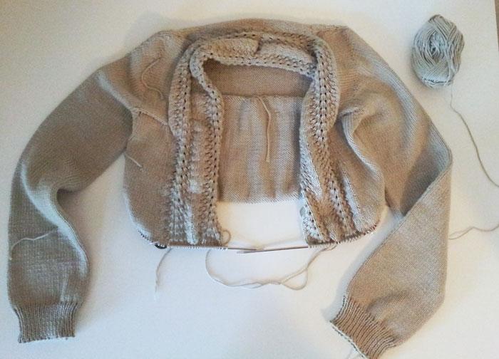 WIP - Oldtown cardigan (1)