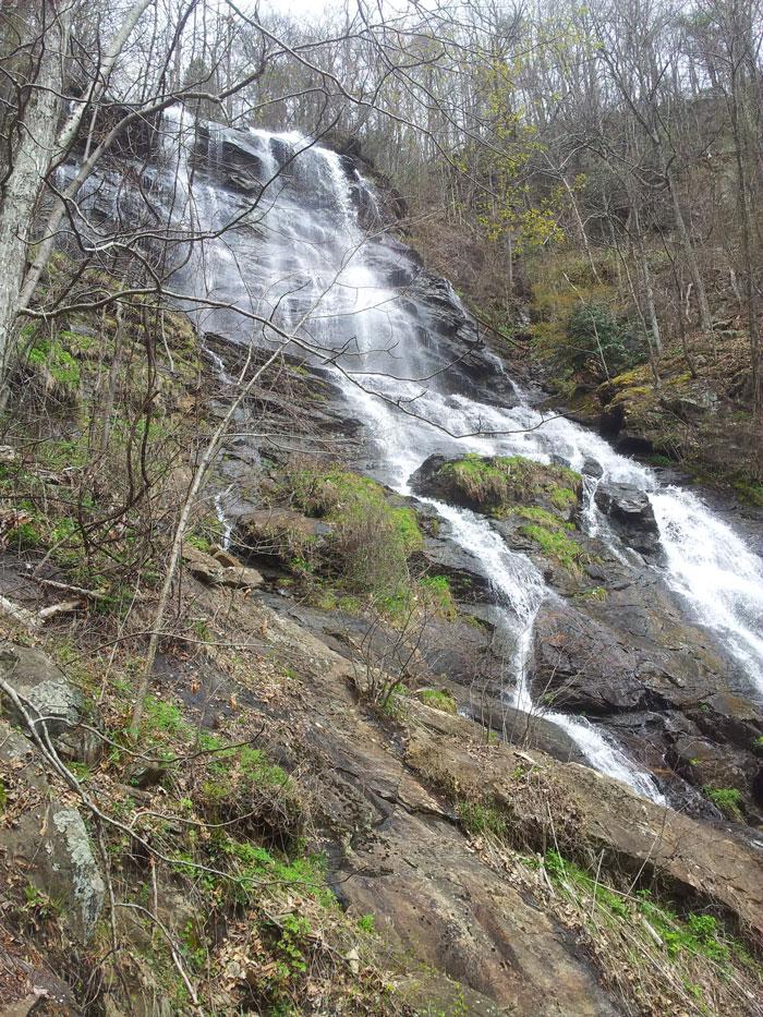 Amicalola Falls GA (2)
