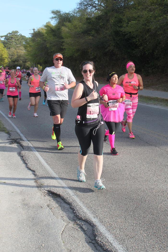 Run like a diva - north myrtle beach (2)