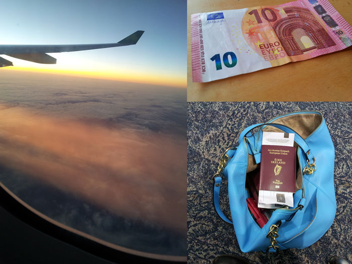 Snapshots from Ireland 2015 (1)