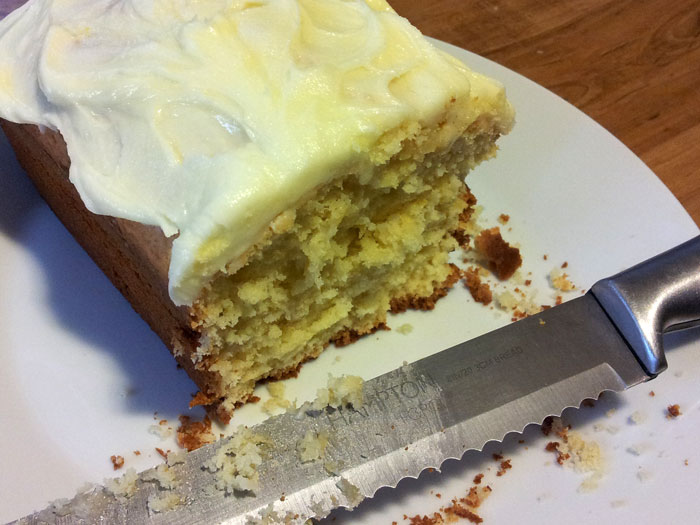 Lemon-cake-recipe